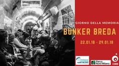 Settimana della Memoria – visita Bunker Breda