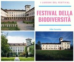 Inaugurazione XIII Festival della Biodiversità