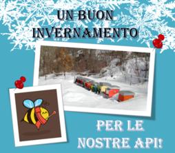 Incontro sull'invernamento delle api