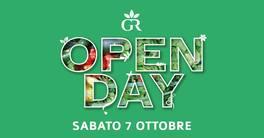 Openday dei Giardini del Rotaract