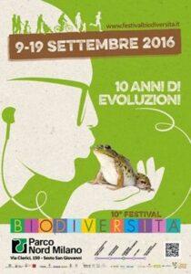 Festival della Biodiversità 2016