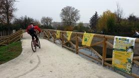 Da Nova a Cinisello… ultimato un nuovo percorso che unisce il Parco a Monza e alle Groane