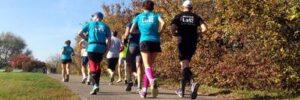 Ti piace correre al Parco? Da oggi puoi farlo utilizzando la prima Runstation