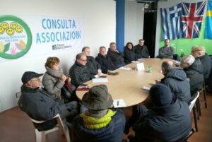 Verbale Prima Assemblea annuale della Consulta delle Associazioni