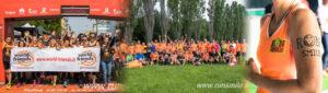 Tornano gli allenamenti domenicali di RunSmile