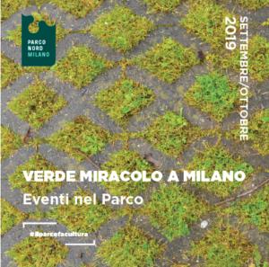 Verde Miracolo a Milano: la festa in Cascina