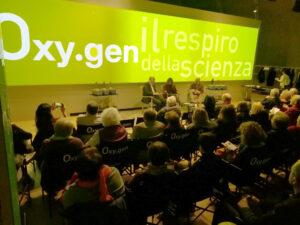 Oxy.gen  presentazione programma Febbraio/Luglio 2020