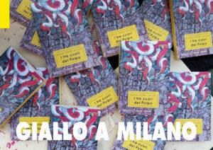 Giallo a Milano – I tre cuori del Polpo