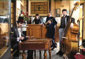 Suoni e voci in Oxy.gen – Concerto domenica 6 settembre
