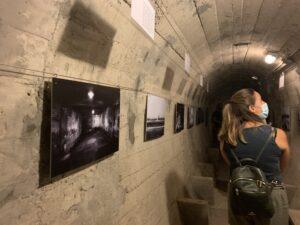 Bunker Breda: Le radici della guerra