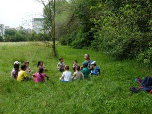 Workshop di educazione ambientale nelle aree protette lombarde