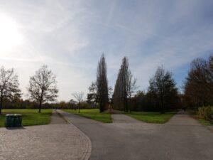 I parchi al centro della ripresa economica