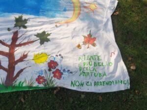 Servizio Civile al Parco Nord Milano