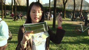 Letture al Parco: parte il progetto