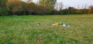 Rifiuti al Parco: gestione e costi
