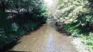 Verso il Parco fluviale del Seveso
