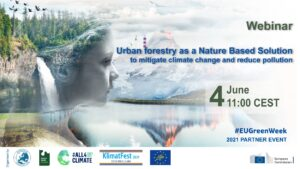 Urban Forestry as a Nature Based Solution
