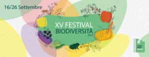 16-26 settembre: Festival della Biodiversità 2021
