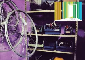 Progetto La Porta Verde: incontri di ciclomeccanica